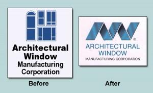 AW Logos Compared