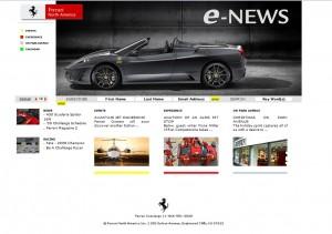 archive of newsferrari.com website link